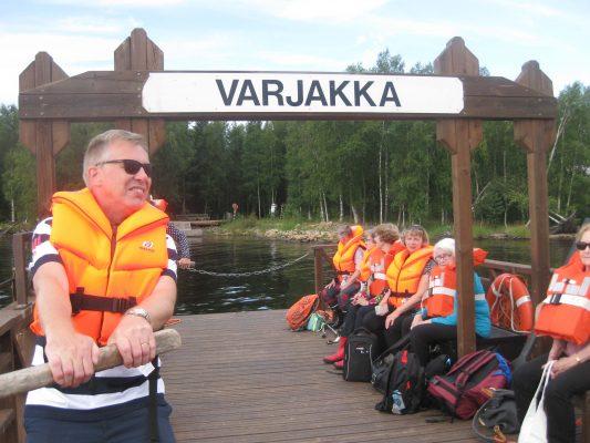 Varjakka
